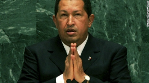 Bulgaria: VP Says Chavez Oath May Be Postponed