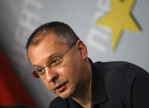 Bulgaria: PES President Hopes to Get Married in 2013
