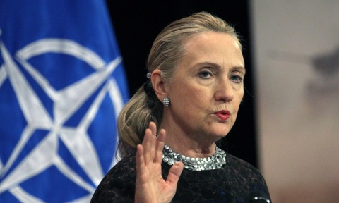 Bulgaria: Hillary Clinton Set to Return to Work at State Department