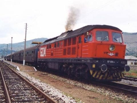 6 Investors to Bid for Bulgarian State Railways Freight Unit: 6 Investors to Bid for Bulgarian State Railways Freight Unit
