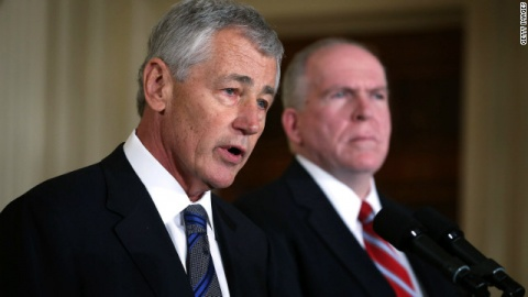 Bulgaria: Obama Names Chuck Hagel for Defense, John Brennan for CIA