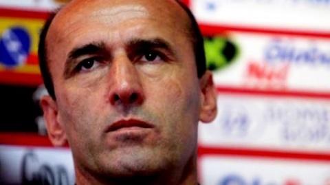 Bulgaria: Miodrag Jesic Returns as Coach to Revive CSKA Sofia
