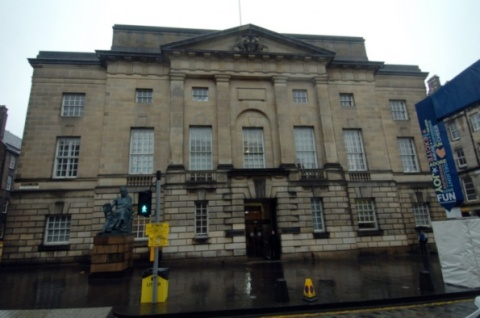 Bulgaria: Edinburgh High Court Jails Pervert Who Fled to Bulgaria
