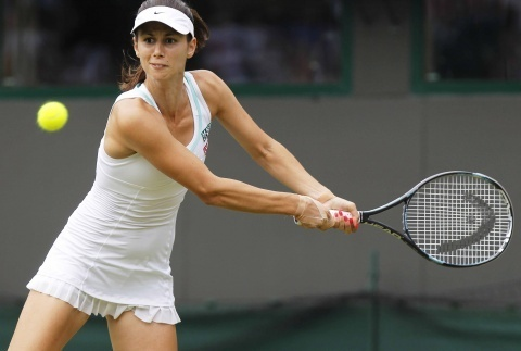Bulgaria: Bulgaria's Pironkova Makes It to Quarterfinals in Hobart, Australia