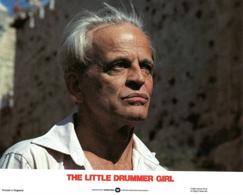 Bulgaria: Klaus Kinski's Daughter Accuses Him of Years of Sexual Abuse