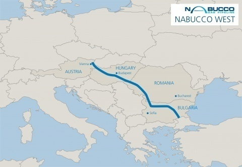 Bulgaria: Nabucco Construction in Bulgaria to Be Launched in Mid-2013