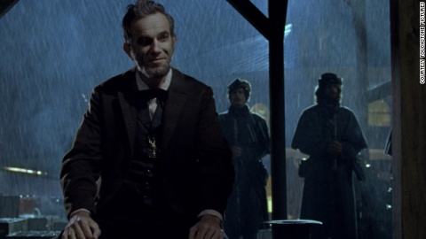 Bulgaria: 'Lincoln' Tops Oscar Nominations
