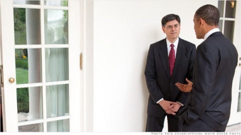 Bulgaria: Obama Nominates Jack Lew for Treasury Secretary