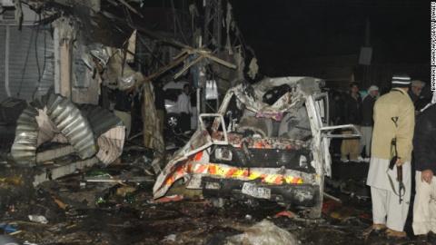Bulgaria: 93 Dead in Pakistan's Quetta Carnage