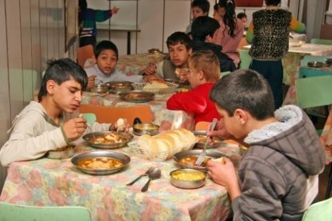 Italian Media Alarms Bulgarian Orphanage Was 'House of Horror': Italian Media: Bulgarian Orphanage Was 'House of Horror'