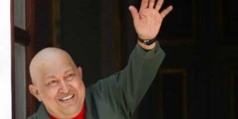Bulgaria: Chavez 'Fighting for His Life' - Ex-VP
