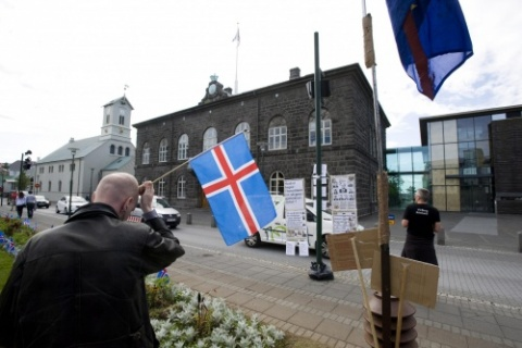 Bulgaria: Iceland Slows Down EU Membership Talks