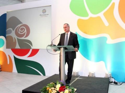 Bulgaria: Bulgaria Unveils New Tourism Brand