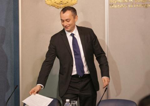 Bulgaria: Bulgaria's Top Diplomat Pays Surprise Visit to Israel over Burgas Bombing