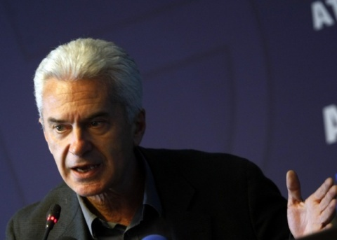 Bulgaria: Bulgarian Nationalist Leader: Assault Will Consolidate Turkish Party
