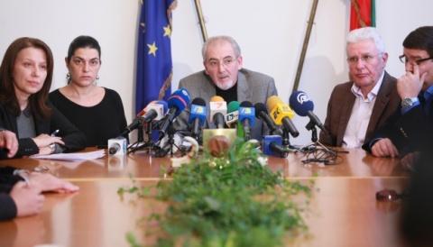 Bulgaria's Mestan Murder for Show Is Still Murder: Bulgaria's Mestan: Murder for Show Is Still Murder