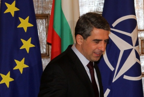 Bulgaria: Bulgarian President Denies Existence of 'Hezbollah' Report