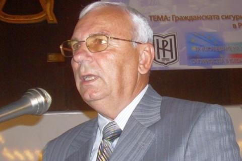 Bulgarian President Security Advisor Linked to Communist Regime: National Security Advisor Linked to Bulgarian Communist Party