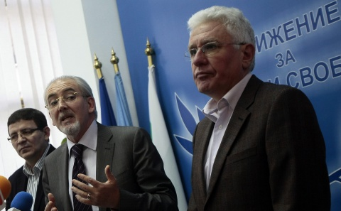 Bulgaria: Bulgarian-Turkish Party Casts Doubt on Dogan Assault Expert Reports