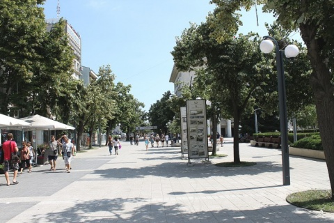 Bulgaria: Burgas, Varna, Sofia Make It to Global 100 Cities Destination Ranking