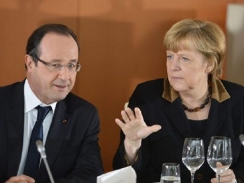 Bulgaria: France, Germany Mark 50th Anniversary of Elysee Treaty