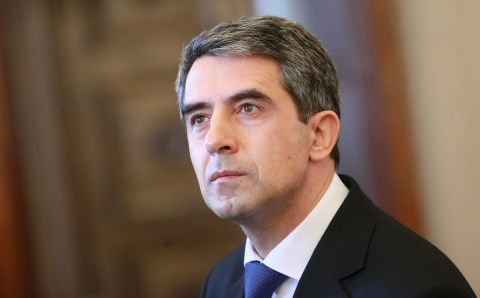 Bulgaria: Bulgarian President on Macedonia: We Are No Second Greece!