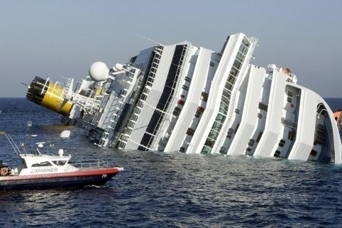 Bulgaria: Bulgaria Names Costa Concordia Hero 'Man the Year 2012'