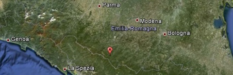 Bulgaria: Strong Earthquake Rattles Central Italy