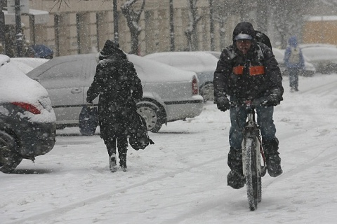 Heavy Snowfall Forecasted for Parts of Bulgaria: Heavy Snowfall Forecasted for Parts of Bulgaria