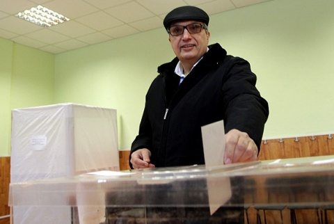 Bulgaria: Rightist Leader: Bulgarians Should Vote for Their Future