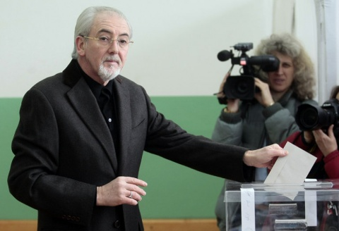 Bulgaria: Bulgarian Liberal Leader: It's Important to Hold Referenda