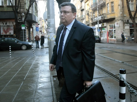 Bulgaria: Bulgaria Chief Prosecutor Embarks on 1st Visit to Brussels