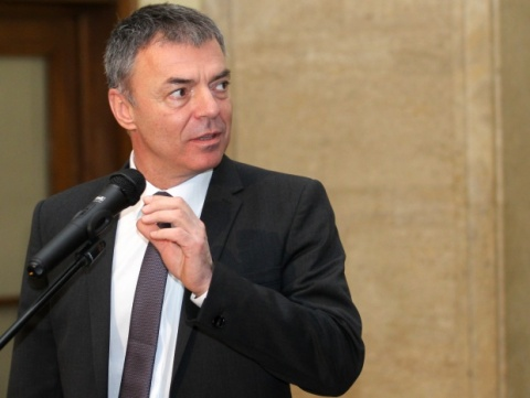 Bulgaria's Education Minister Resigns: Bulgaria's Education Minister Resigns