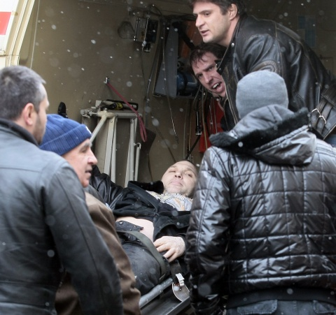 Bulgaria: Convicted Mobster Baretata Shot in Downtown Sofia
