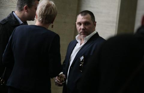 Bulgaria: Who Is Who: Shot Bulgarian Mobster Zlatomir Ivanov, aka Zlatko Baretata (Beret)