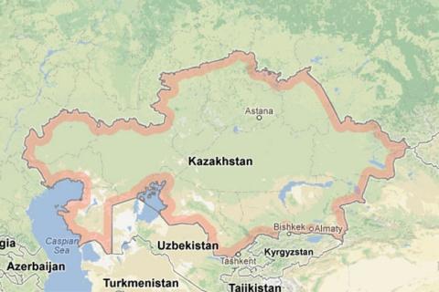 Bulgaria: Plane Crash Kills All Passengers on Board in Kazakhstan