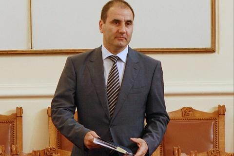 Bulgaria: Bulgarian Top Cop Denounces Assassination Attempt on Mobster
