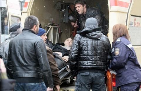 Bulgaria: Shot Bulgarian Drug Lord 'In State of Shock', Doctors Say