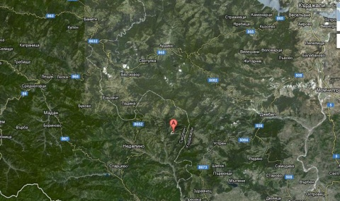 Bulgaria: Dangerous Landslide Threatens Southern Bulgarian Village