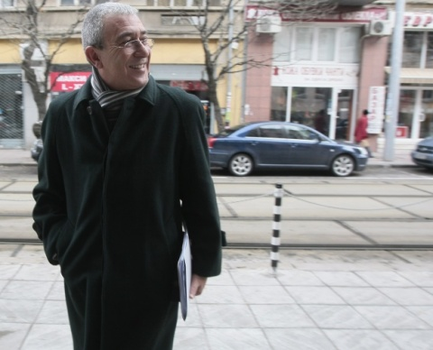Top Bulgarian Magistrate Demands Courtroom Security Zone: Top Bulgarian Magistrate Demands Courtroom Security Zone