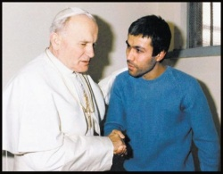 Bulgaria: Khomeini Ordered John Paul II Shooting, Gunman Says