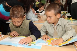 Bulgaria: Bulgaria with Worse Literacy Rate than Kyrgyzstan, Tonga