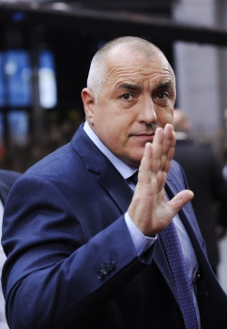 Bulgaria: PM Borisov: Buddha File Means Bulgarian Mafia on Last Feet!