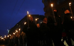 Bulgaria: NGO Protests Upcoming Neo-Nazi Rally in Sofia