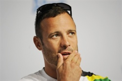 Bulgaria: Oscar Pistorius Officially Charged with Murder