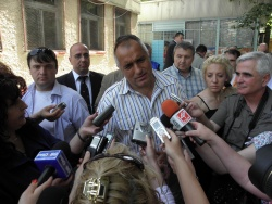 Bulgarian PM Disappears from Public Space: Bulgarian PM Disappears from Public Space