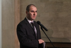 Bulgaria: Bulgaria Deputy PM: GERB Will Score Crushing Victory at Elections