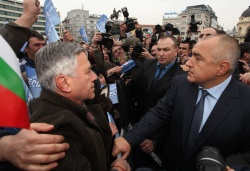 Bulgaria: Protests in Bulgaria and the New Practice of Democracy