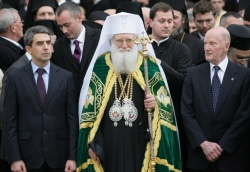 Bulgaria: Bulgaria's New Patriarch Neofit: The Cross is Heavy