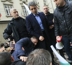 Bulgaria: Bulgaria's President Becomes the Messenger amid Mass Social Protests